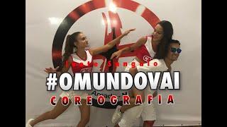 Baixar O Mundo Vai - Ivete Sangalo - Cia Mais Dança Oficial (coreografia)