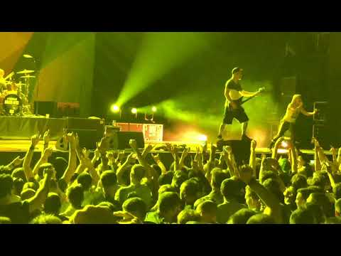 Guano Apes - Big In Japan (Live At Adrenaline Stadium Moscow 15.04.2018)