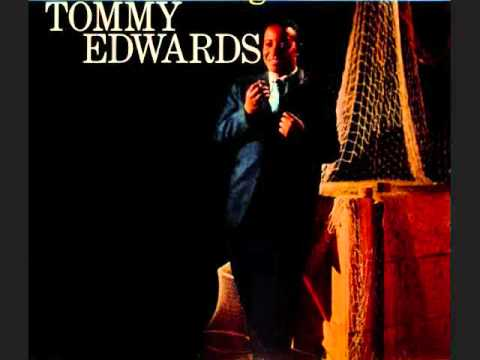 Tommy Edwards - Please Love Me Forever (1958)