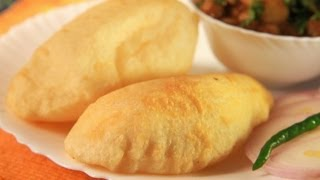 Make Bhatura at Home by Seema