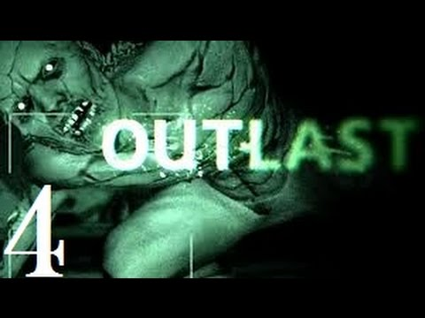 Let's Play Outlast 04: Fanfictions in der Anstalt