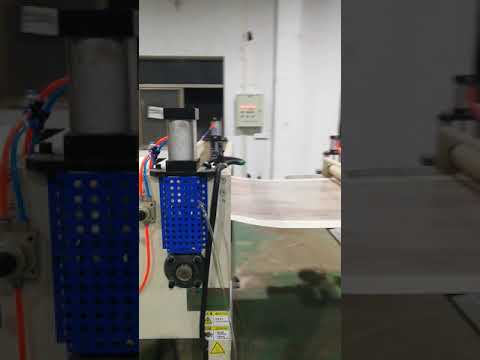 Jwell FLoor sheet extrusion line