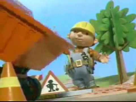 SPECIAL: Bob the Builder 2001 Nick Jr. Intro