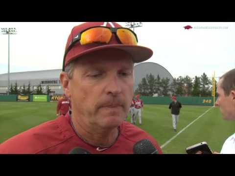 Missouri Game 3 Postgame: Dave Van Horn