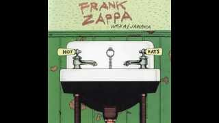 Frank Zappa - Your Mouth