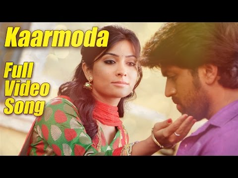 Mr & Mrs Ramachari - Kaarmoda - Kannada...