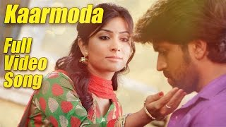 Mr & Mrs Ramachari - Kaarmoda Full Song | Yash | Radhika Pandit | V Harikrishna