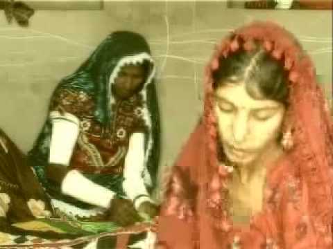 Whispering Sands. Life In Thar , Sindh Promo By Aziz Sanghur.mov.flv