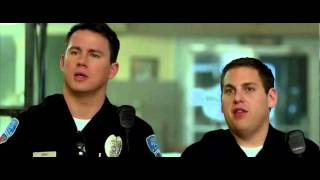 21 Jump Street - Funny Part Ice Cube
