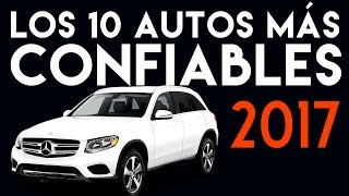 Los Autos Mas Confiables de 2017 Segun Consumer Reports thumbnail
