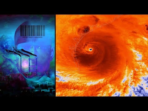 NATURAL DISASTERS Like MONSTER HURRICANE HARVEY Lead to MARK of the BEAST!!!