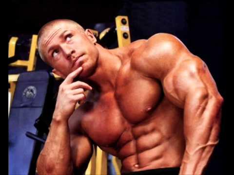 Bodybuilding Motivation - It's Not Just Training
