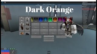 [ROBLOX] The Jedi Temple on Ilum| Finding the Dark Orange Crystal