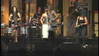 Samba de Rainha - Toca Brasil