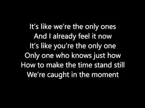 Wiz Khalifa - Promises With Lyrics