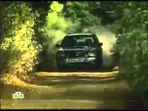 Top Gear   Subaru Forester
