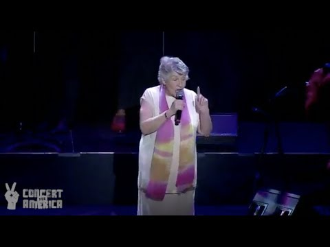 Concert For America Los Angeles: Helen Reddy –
