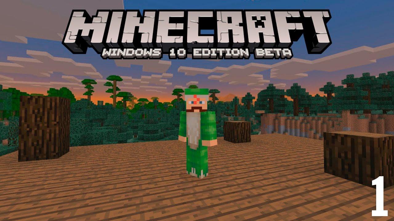 <b>Minecraft</b>: <b>Windows</b> <b>10</b> Edition - Télécharger Gratuitement