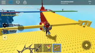 Domspire Brickbattle!!!!!! (Roblox)