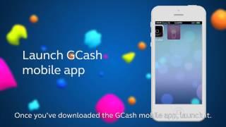 Globe Charge Tutorial 1: GCash Registration