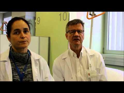 MIR Endocrinologia i Nutrició. Hospital Trueta de Girona