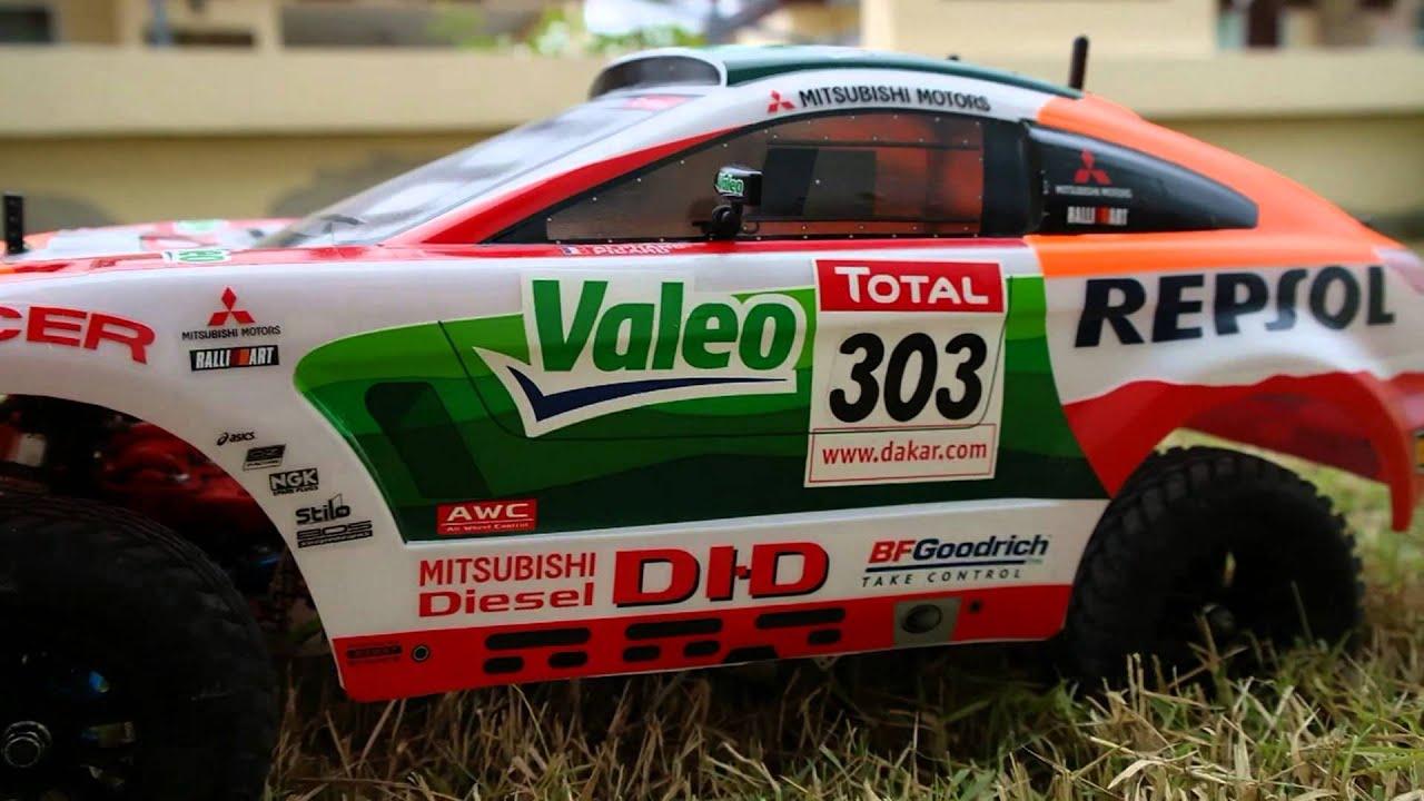 df01 team repsol mitsubishi ralliart racing lancer youtube