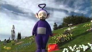 Repeat youtube video Teletubbies - Here Come The Teletubbies Part 2