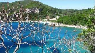 Corfu Island - Greece (HD)(Overview of the island of Corfu,Greece - kerkyra., 2011-09-11T17:49:12.000Z)