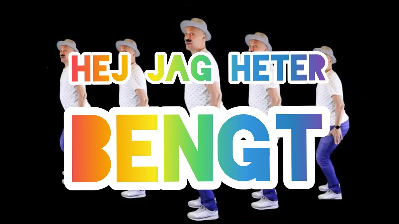 Download Hej jag heter Bengt (Och jag jobbar på en knappfabrik)