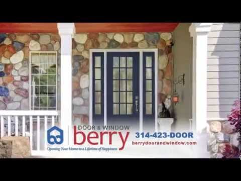 Charmant Berry Door U0026 Window Custom Doors 2015