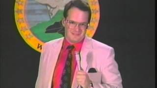 SMW TV 9/18/93