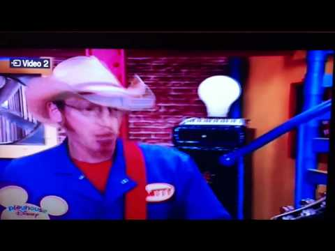 Imagination Movers Theme Song Full