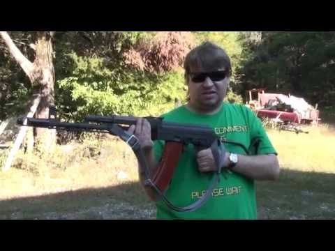 The Wall Review Pt. 1: East German MPI AKs