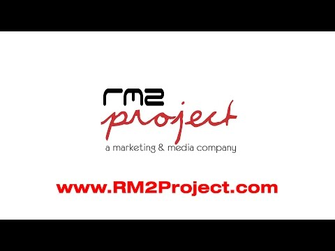 RM2 Project Marketing Agency Intro To Our Services
