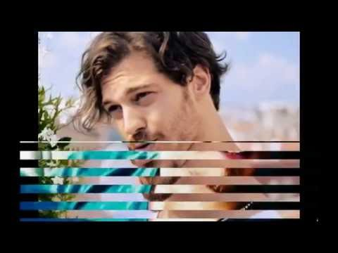 CAGATAY ULUSOY : From A to Z