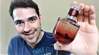 Perfume Una Artisan - Natura