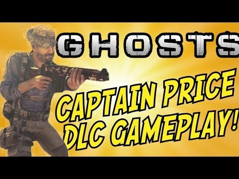 Call of Duty: Ghosts - NEW
