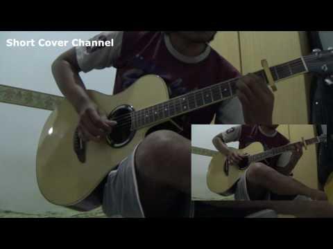 Rossa - Ku Menunggu (Guitar Cover)