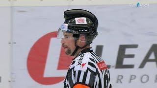 Unikátní Helmet Cam během hokejových přenosů na O2 TV Sport
