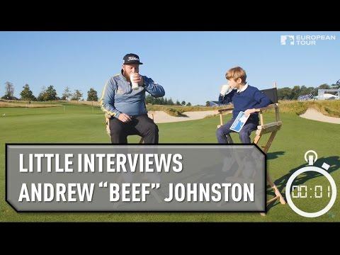 Little Interviews - Beef