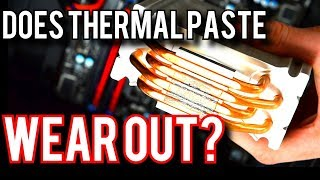 Quick Question 001: Do You REALLY Need To Replace Thermal Paste?