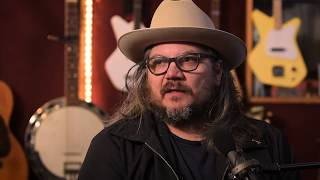 Jeff Tweedy interview (Hilarious World of Depression)