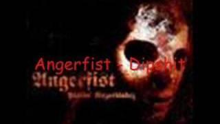Angerfist - Dipshit