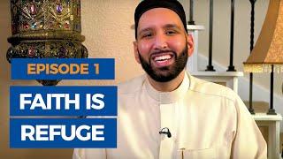 Video The Faith Revival with Sh. Omar Suleiman download MP3, 3GP, MP4, WEBM, AVI, FLV April 2018