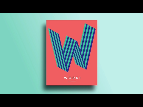 Minimalist Design | Work | Adobe Illustrator