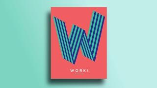Minimalist Design | Work | Adobe Illustrator
