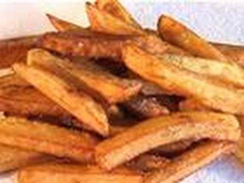 How To Make Chunky Chips