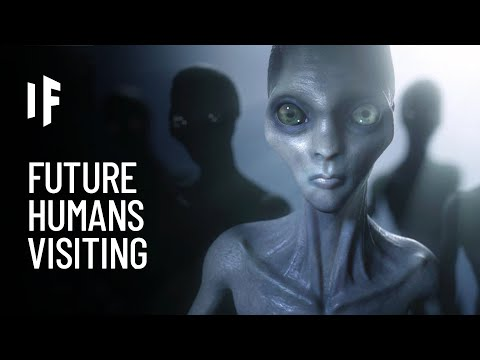 What If Aliens