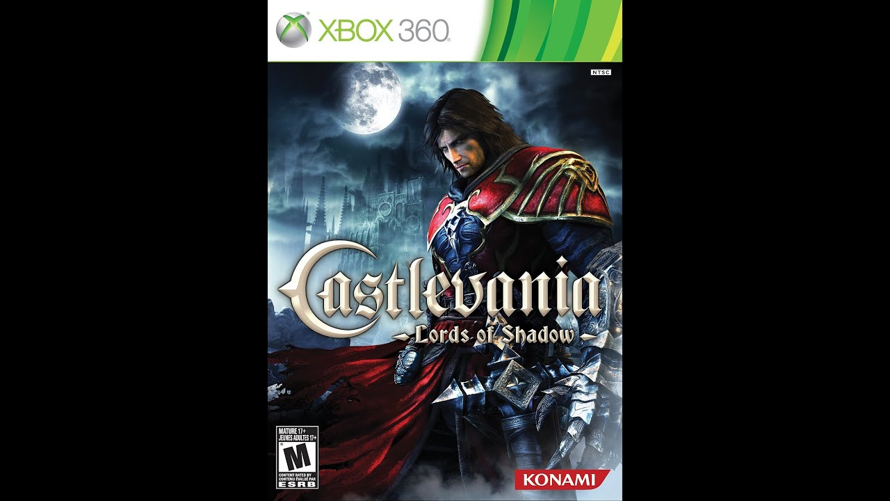 Castlevania Lords of Shadow Walkthrough Gameplay Part 3 / Xbox 360