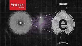 The electron is still round. And the universe is still safe